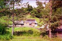 Dealu Stefanitei. 18.7.2004