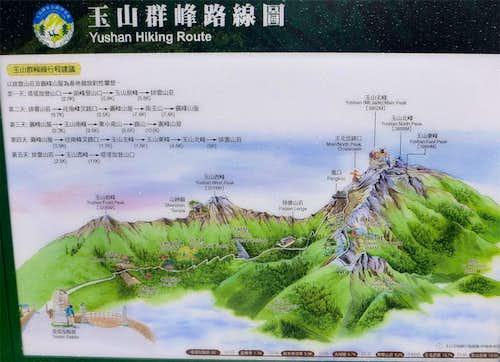 Jade Mountain Trails