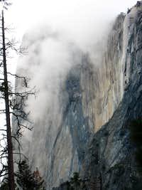 El Cap East Buttress