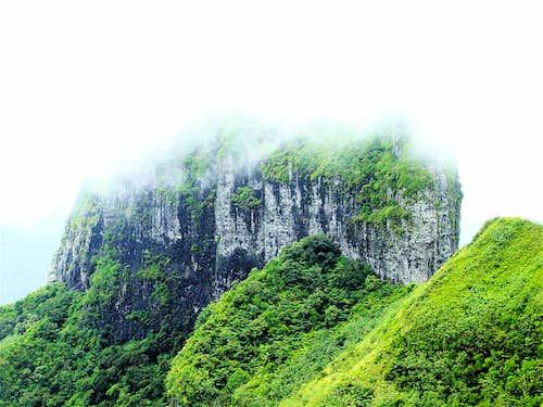 Mt. Otumanu