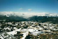 North Twin Cone Peak