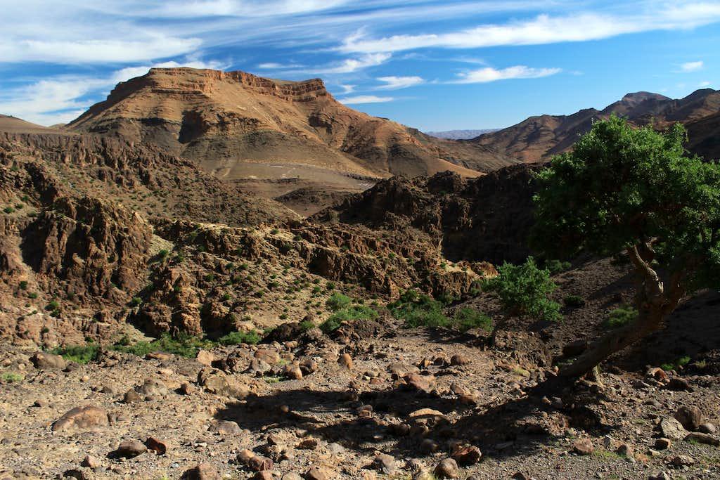 Jebel Aklim