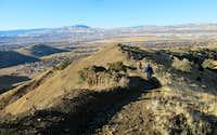 Ridge Descent