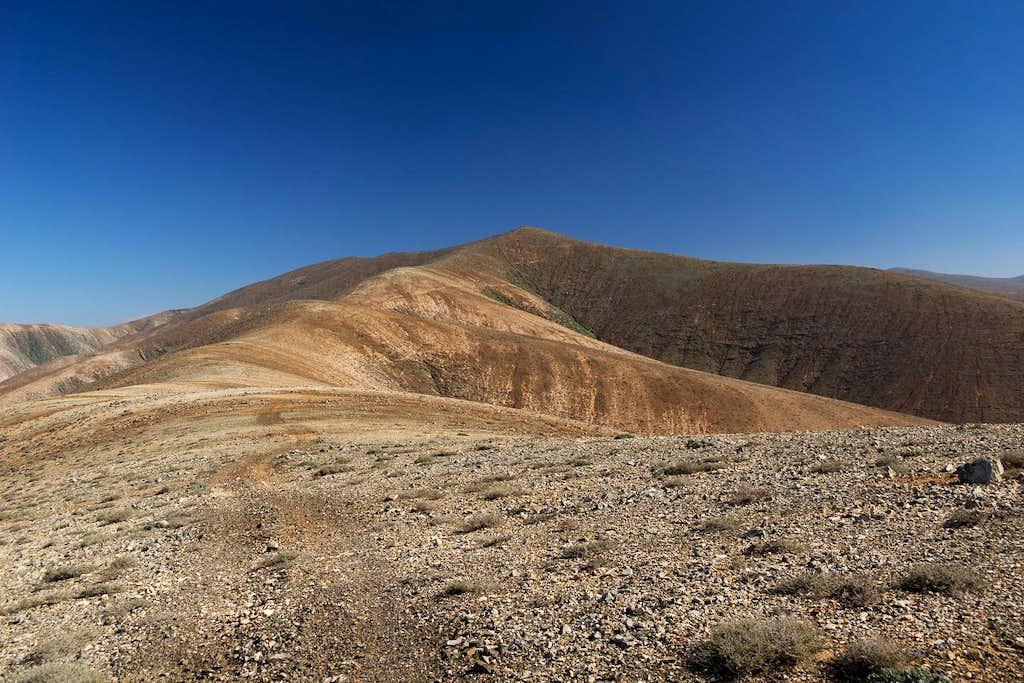 Morro de Graman