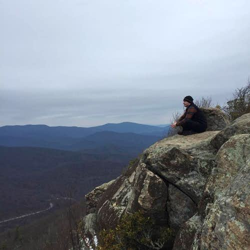 Northern Shenandoah National Park Adventure