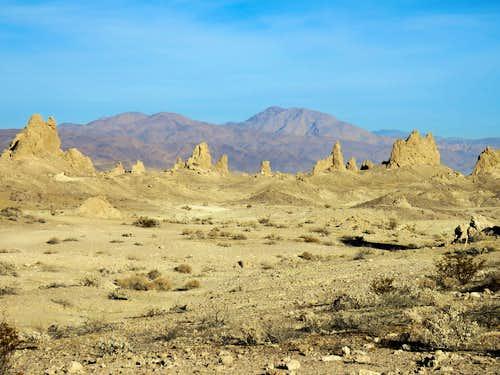 Argus Peak