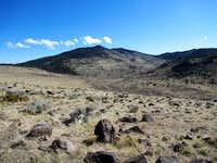 Louse Mountain