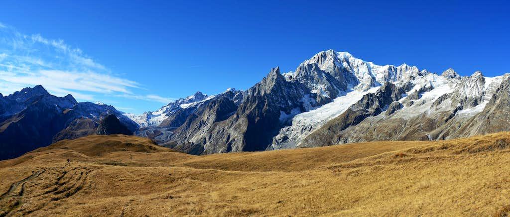 Mont Blanc Group