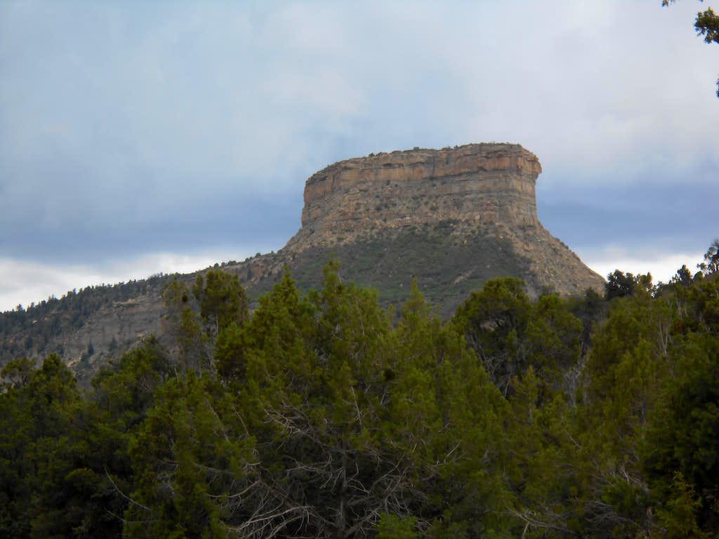 Mesa Verde National Park, CO