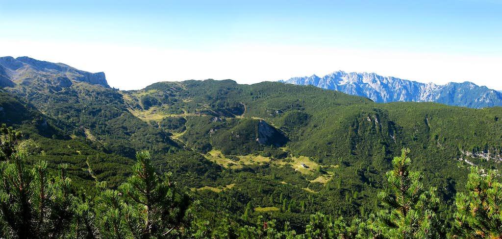 Alpe di Cosmagnon