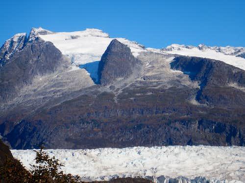 Mt. Wrather
