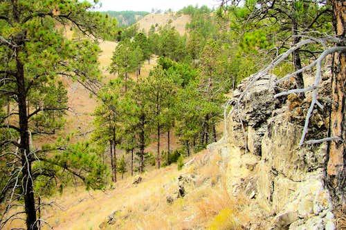 Adams Canyon