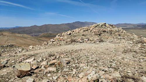 Granite Hills Highpoint
