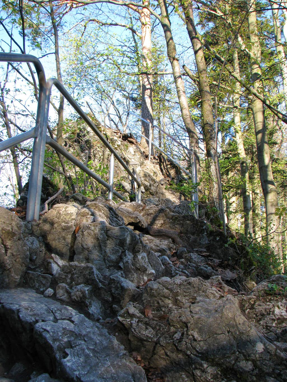 Czerteż trail