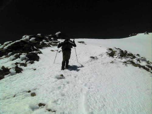 Mount Shasta one day summit hike (CC) 06-29-2013