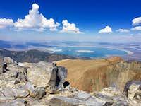 08-20-2016 Mono Lake from summit