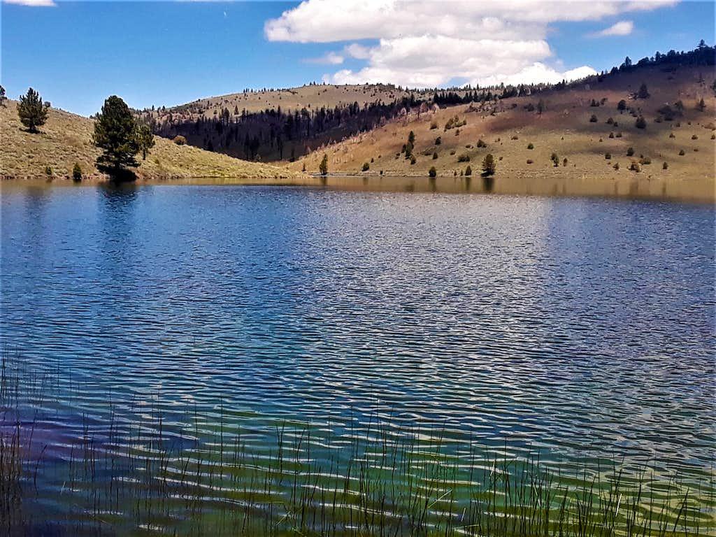Heenan Lake