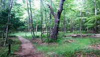 Maupin Field