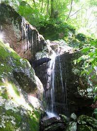 Mau-Har Waterfalls
