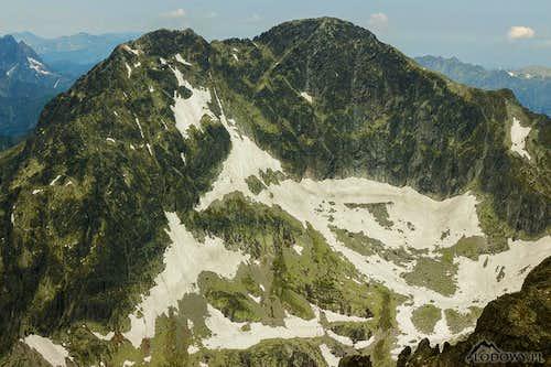 Mount Ladovy Stit