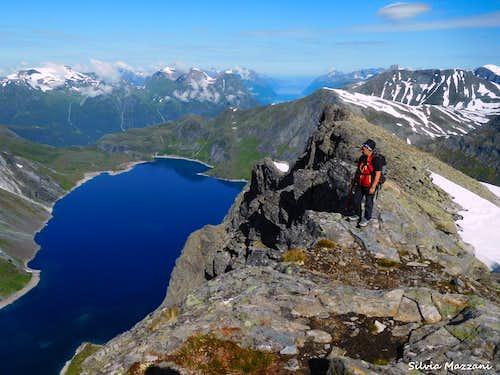 Charming Mountain Lakes