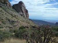 Spring Canyon State Park