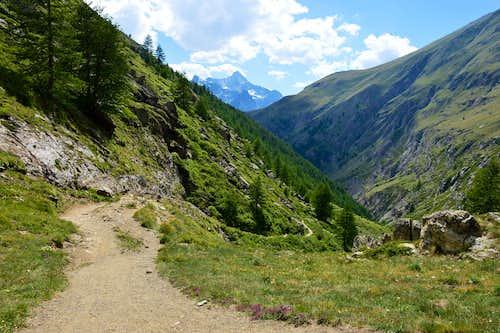 Grauson Valley