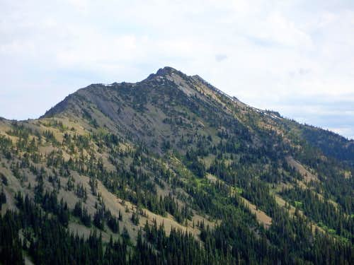 Daemon Peak