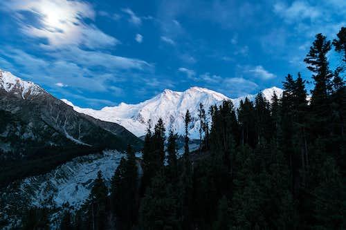 Nanga Parbat (Raikot face) - Pakistan