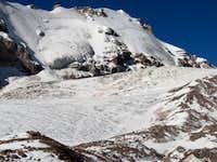 Mount Ortsveri (4365m) aka Elektrozink
