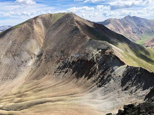 Gudy Peak