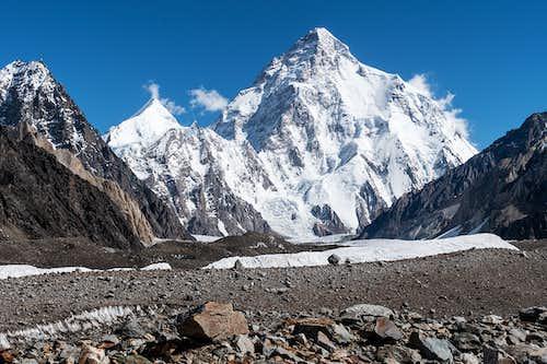 Chogori (K2)