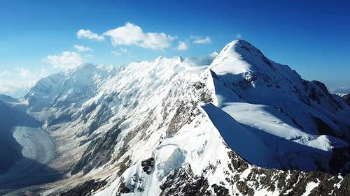 Gestola Peak
