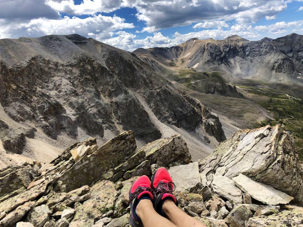 Tomboy Peak