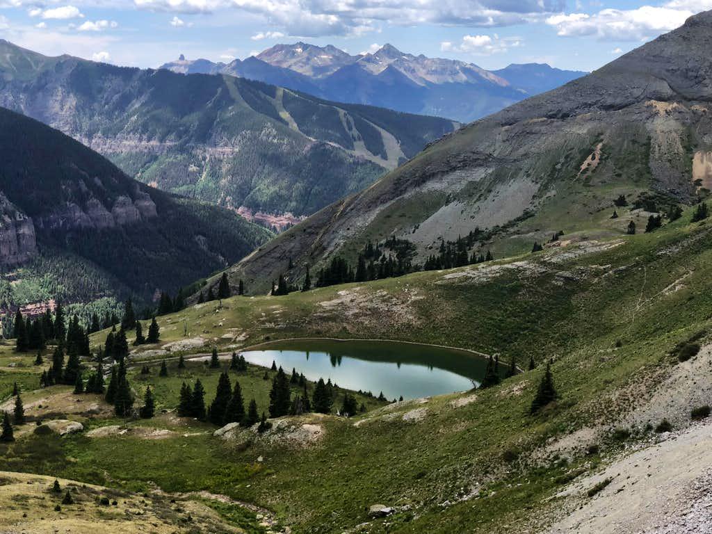 Thorne Lake