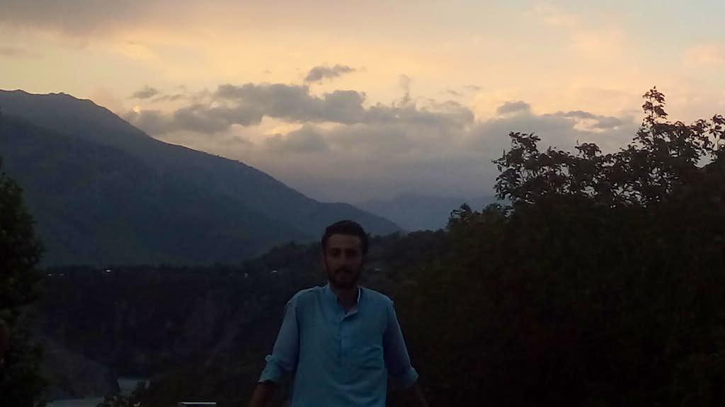 Chitralian Zubair / Miscellaneous