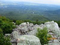 Turk Mt