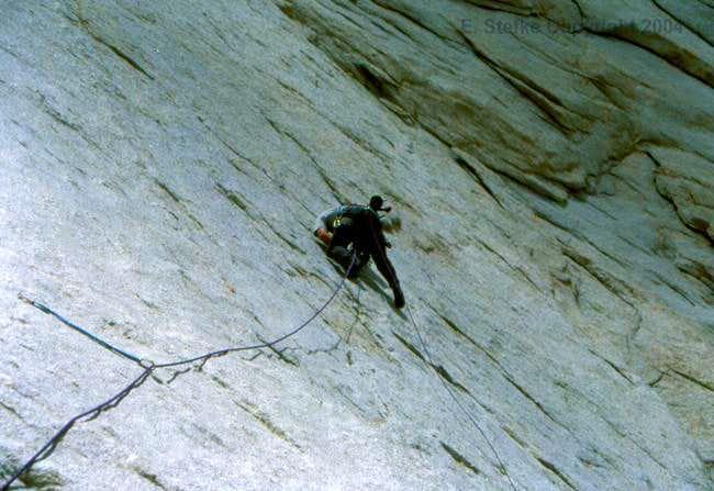 Mt. Whitney - 'Hairline' - P1...