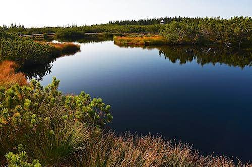 Lovrenc Lakes