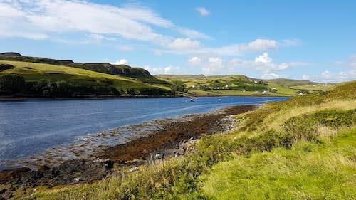 Loch Caroy