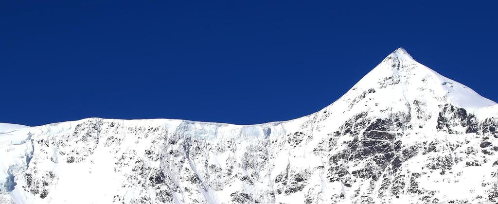 Mutual responsibility in mountaineering