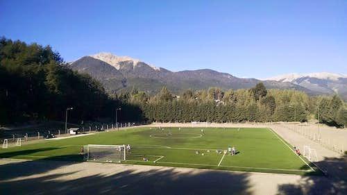 Villa La Angstura