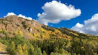 Fall On the SW Slope