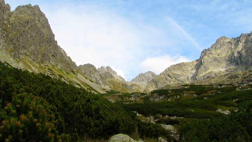 Litvorová dolina
