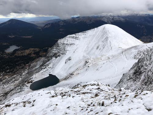 Ruby Peak