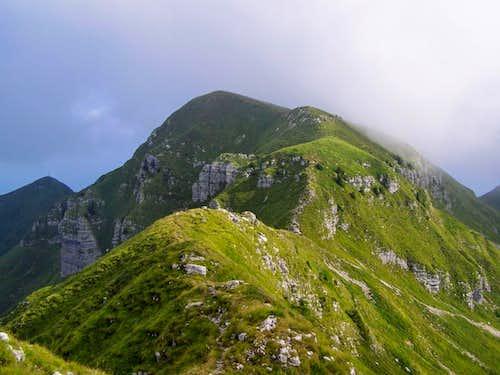 Monte Cormolina