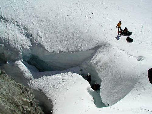 July 01, 2001 Mount Hood...