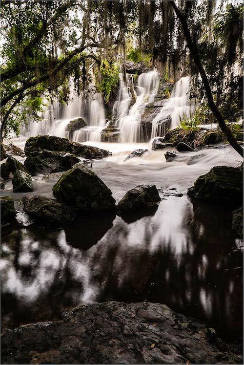 venâncios waterfall