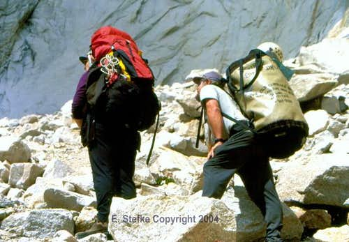 Mt. Whitney 'Girlz Rule,...