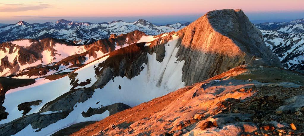Matterhorn Cover photo